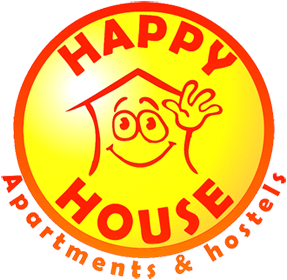 HappyHouseHostel logo